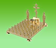 Крышка панихидного стола