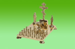 Крышки панихидных столов