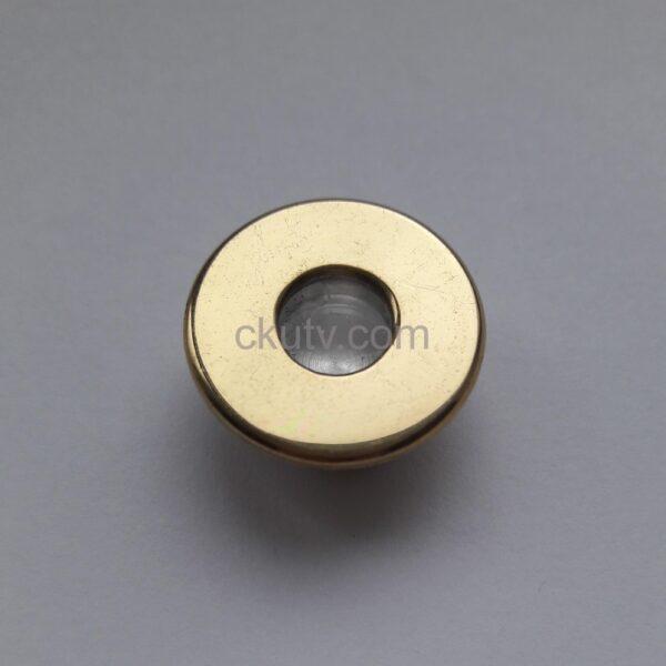 Мощевик круглый диаметр