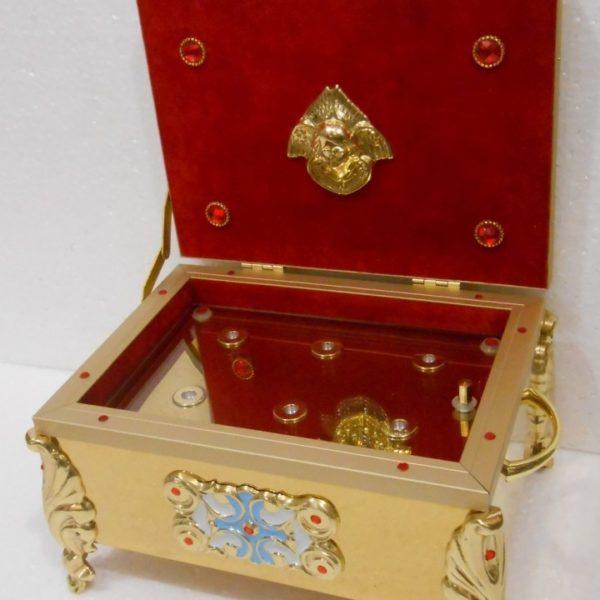 ковчег для мощей
